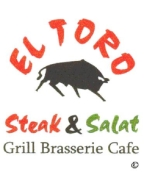 El Toro Steak & Salat