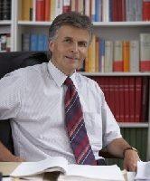 Rechtsanwalt Klaus-Michael Bott