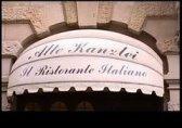 Restaurant Alte Kanzlei